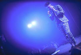 """Niko Barisas apie naują dainą: """"Aš įvairus ir aplinkinius tai """"veža"""""""