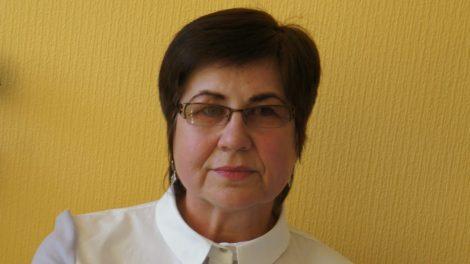 Nusipelniusi Lietuvos slaugytoja Regina Rupšienė patirties semiasi ir iš pacientų