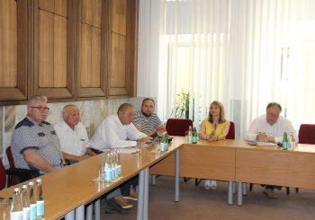 Druskininkų savivaldybės Tarybos komitetų posėdžiuose – bendruomenei aktualūs sprendimų projektai