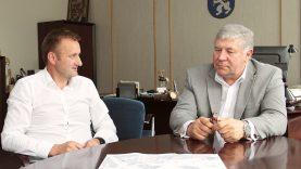 Šiaulių miesto ir rajono ginčus pakeitė racionalus bendradarbiavimas