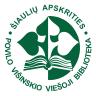 Šiaulių Apskrities Povilo Višinskio Biblioteka