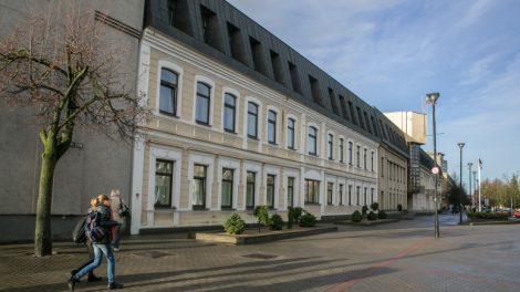 Dar vienas įtariamasis suimtas byloje dėl galimos korupcijos Panevėžio miesto savivaldybėje