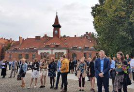 Paskelbti kviečiamųjų studijuoti sąrašai Klaipėdos universitete