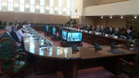 Lietuvos ir Ukrainos planuose – nauji šalis jungiantys skrydžiai ir traukinių maršrutai