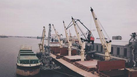 Lietuva pirmą kartą istorijoje tiesiogiai pardavė grūdus į Saudo Arabiją