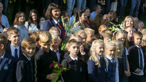 Panevėžys patvirtino pedagogų pritraukimo programą