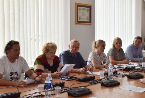 Savivaldybė imsis veiksmų dėl sutarties nevykdančių verslininkų