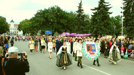 Puikūs kultūros renginiai – Šiaulių verslo dovana