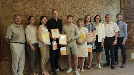 Pradedantiems verslą – Šiaulių miesto savivaldybės palaikymas