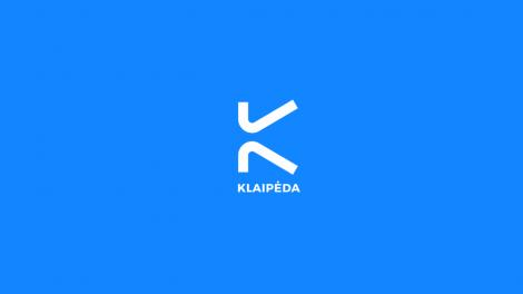 Atnaujintas Klaipėdos miesto ženklas