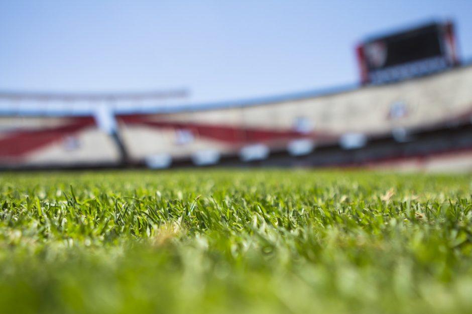 Klaipėda planuoja naują regioninį stadioną