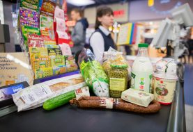 Palygino pusmečio kainas: labiausiai pigo daržovės, varškės produktai ir miltai