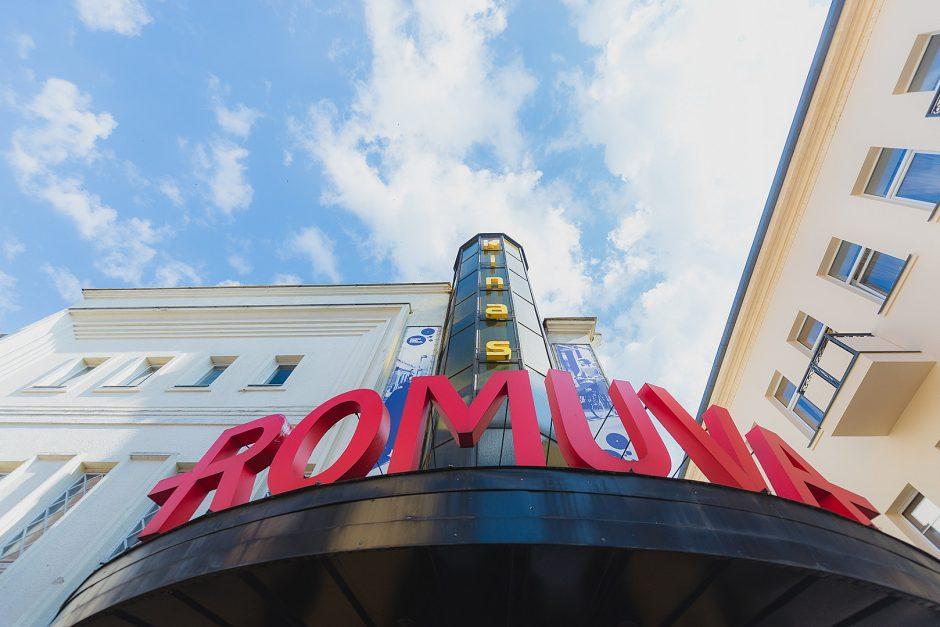 """Įsibėgėjanti kino teatro """"Romuva"""" rekonstrukcija: kas laukia unikalaus Kauno objekto?"""