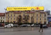 """Vilniaus meras dėl """"Yandex.Taxi"""" veiklos kreipėsi į Konkurencijos tarybą"""