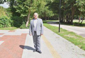 Savivaldybė yra atsakinga ir prižiūri vietinės reikšmės kelius