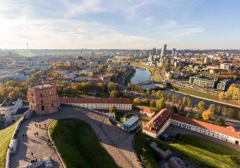 Vilnius mokės stipendiją sostinės istorijos tyrėjams!