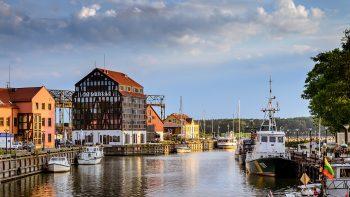 VPT: keisdama miesto ženklą Klaipėdos savivaldybė pažeidė Viešųjų pirkimų įstatymą