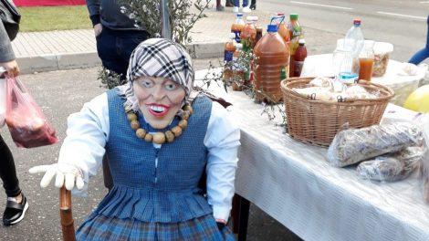 Miestelio tradicinė šventė su uždaru renginiu