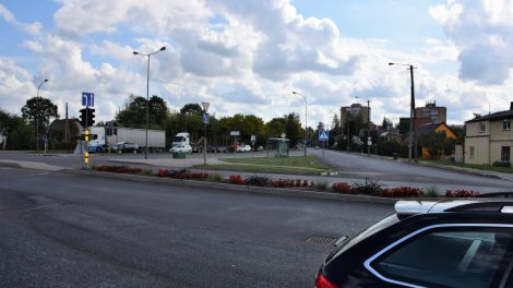 Panevėžys atsinaujina! Gatvėms – dar beveik 800 tūkst. Eur
