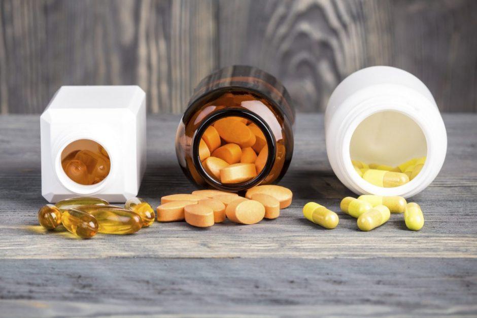 Stiprūs vaistai – ne ligoniui, o vaikų globos namų auklėtiniams svaigintis