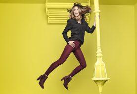 """Heidi Klum ir """"Lidl"""" pristato naują rudens kolekciją"""