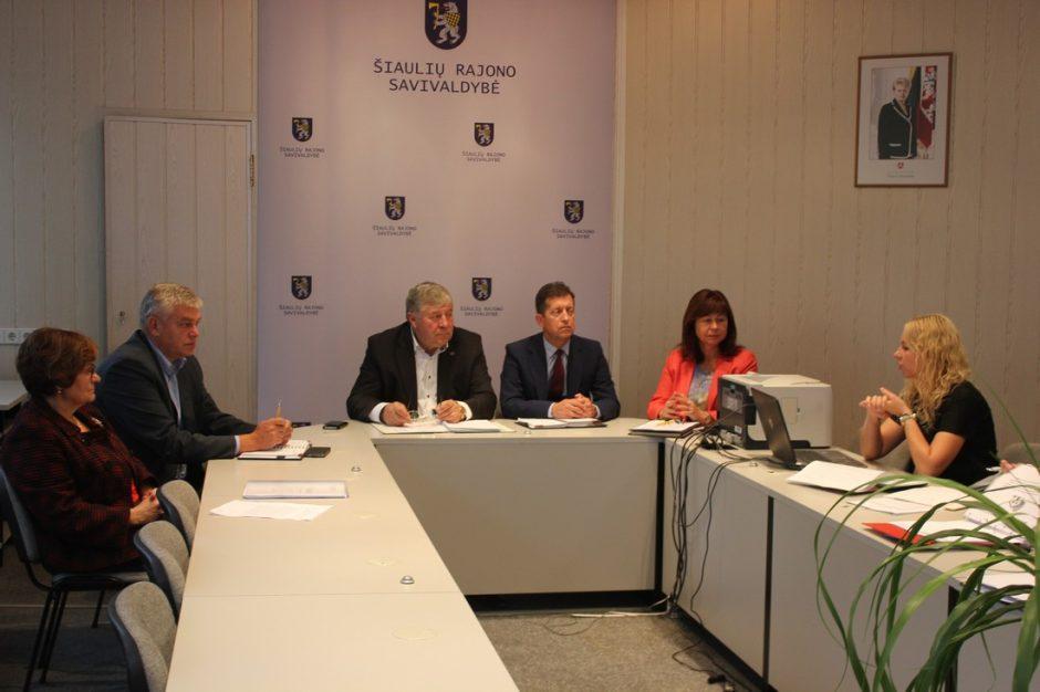 Pristatyta institucinės globos pertvarkos eiga ir tolesni planai
