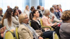 Panevėžyje – nemokami seminarai susidūrusiems su onkologine liga