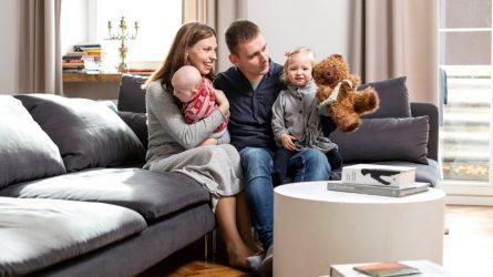 Jauna šeima: kaip pasiruošti susitikimui su popiežiumi