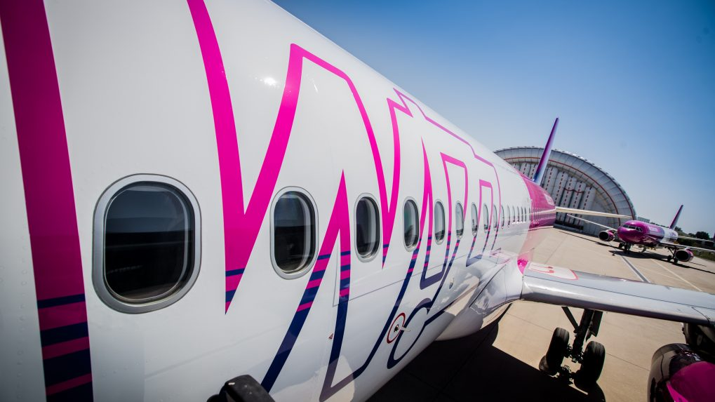 """""""Wizz Air"""" pradeda 2019 metų vasaros sezono bilietų pardavimą"""