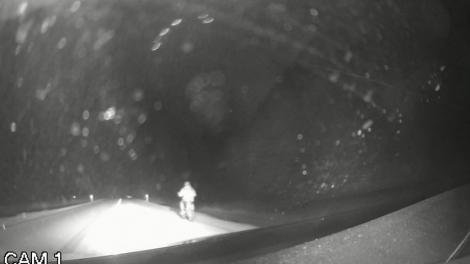 Per savaitę 15 neblaivių vairuotojų, vienas iš jų – nepaklusęs reikalavimui sustoti, beteisis jaunuolis