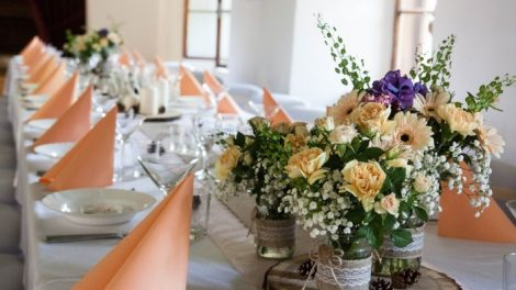 Dvaro nuoma – sprendimas išskirtinėms vestuvėms