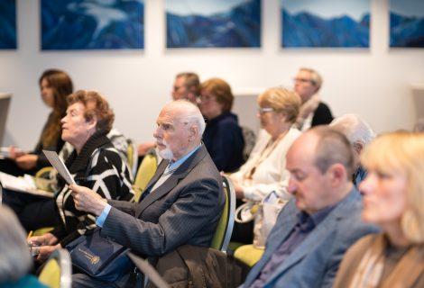 Šiauliuose vyks nemokamas seminaras, skirtas susidūrusiems su onkologine liga