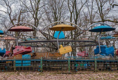 Kaunas susigrąžino Vytauto parką, jo ateitis – kauniečių rankose