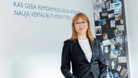 Švietimo ir mokslo ministrei skelbiama interpeliacija