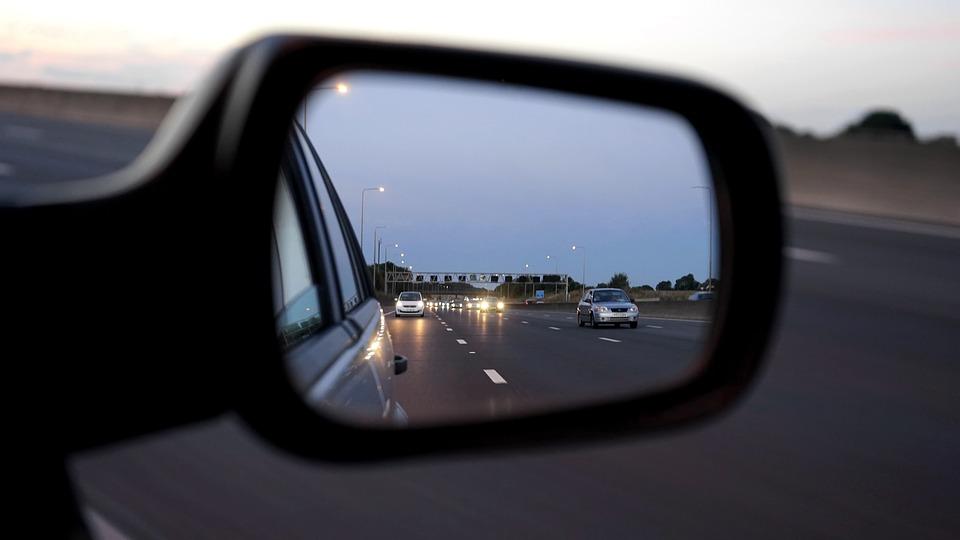 Neblaivaus vairavusio buvusio Seimo nario byla perduota teismui