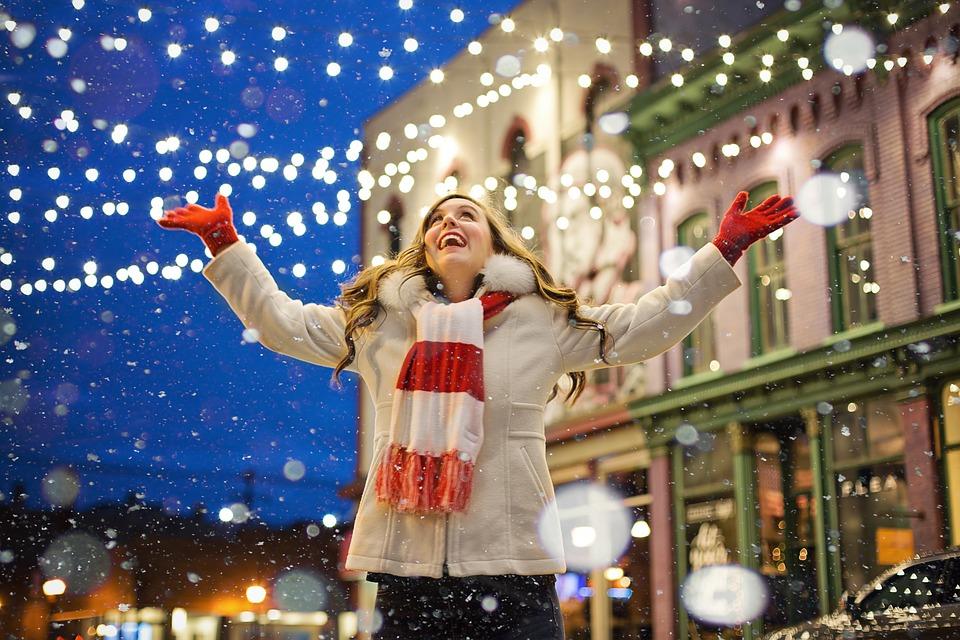 Stebuklingos Kalėdos Klaipėdoje 2018 (Renginių programa)