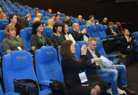 Žaliųjų idėjų konferencijoje – nuo globalinio atšilimo iki kvapų Ketvergiuose