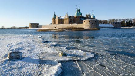 5 priežastys, kodėl šią žiemą verta aplankyti Švediją