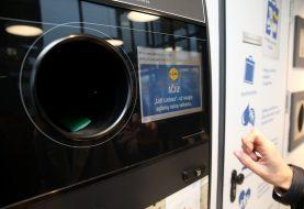 """Už tarą """"Lidl"""" taromatuose surinkti pinigai vaikams – beveik 40 tūkst. eurų"""