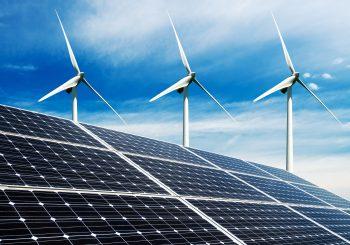 Klimato kaitos problemas spręs švariosios energetikos inovacijomis