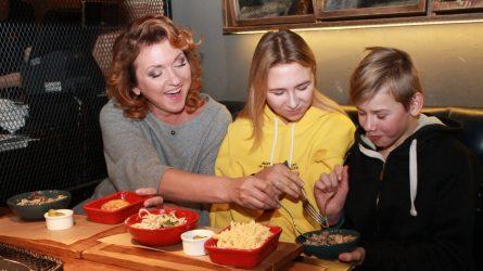 Asta Stašaitytė-Masalskienė leidžia sau tai ko neleidžia dauguma Lietuvos moterų