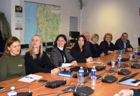 Pristatyta Klaipėdos regiono turizmo ir žemės ūkio studija