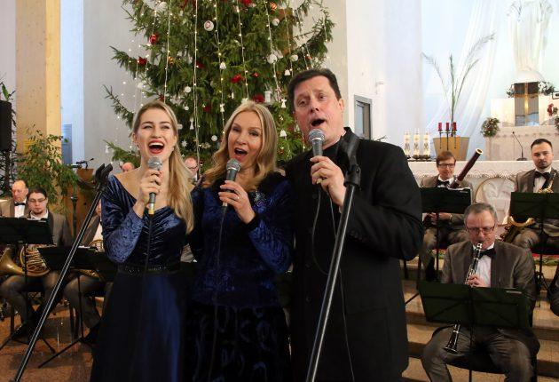 Kalėdos su Šiaulių pučiamųjų orkestru