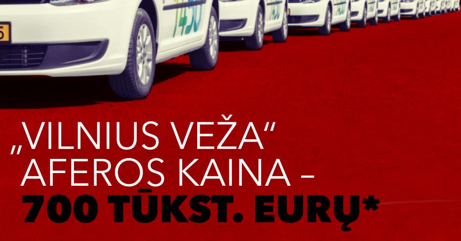 Nusikalstamas A. Zuoko valdžios aplaidumas mokesčių mokėtojams kainavo 700 tūkst. eurų
