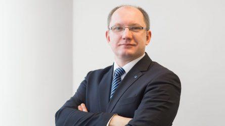 Lietuvos įmonių vadovus laimingus daro finansai, o ne viešas pripažinimas