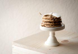 Lietuviai švenčia sausainių dieną: 3 skanios receptų idėjos