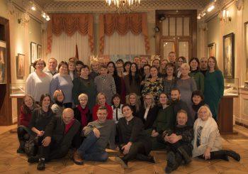 Šiaulių kultūros centre atliktas darbuotojų pasitenkinimo darbu tyrimas