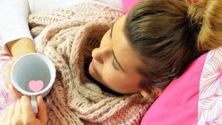 Mažeikių rajone skelbiama gripo epidemija