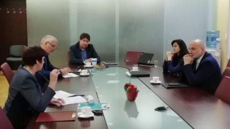 Akmenės r. savivaldybės biudžeto 2018 m. pajamos