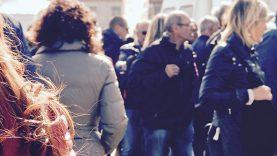 """Sprendimas dėl nepartinio judėjimo """"Už Druskininkus"""" propagavimo renginyje """"Mūsų bendruomenės diena"""""""